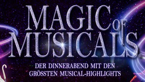 MAGIC OF MUSICALS – THAT'S ENTERTAINMENT!
