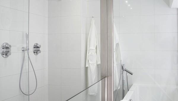 Junior Suite - Doppelbett | Van der Valk Hotel Hildesheim